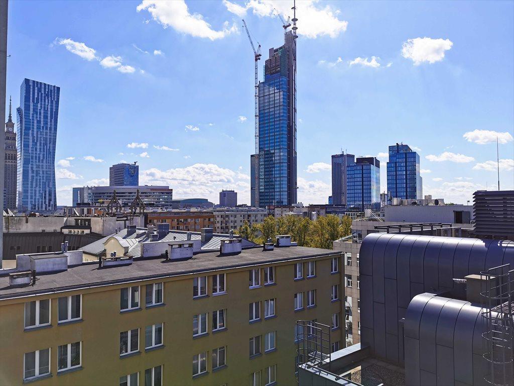 Mieszkanie trzypokojowe na sprzedaż Warszawa, Wola, Żelazna 34/38  47m2 Foto 9