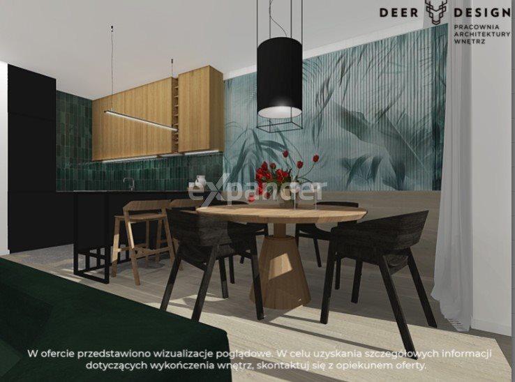 Mieszkanie trzypokojowe na sprzedaż Katowice, Koszutka, Opolska  58m2 Foto 1