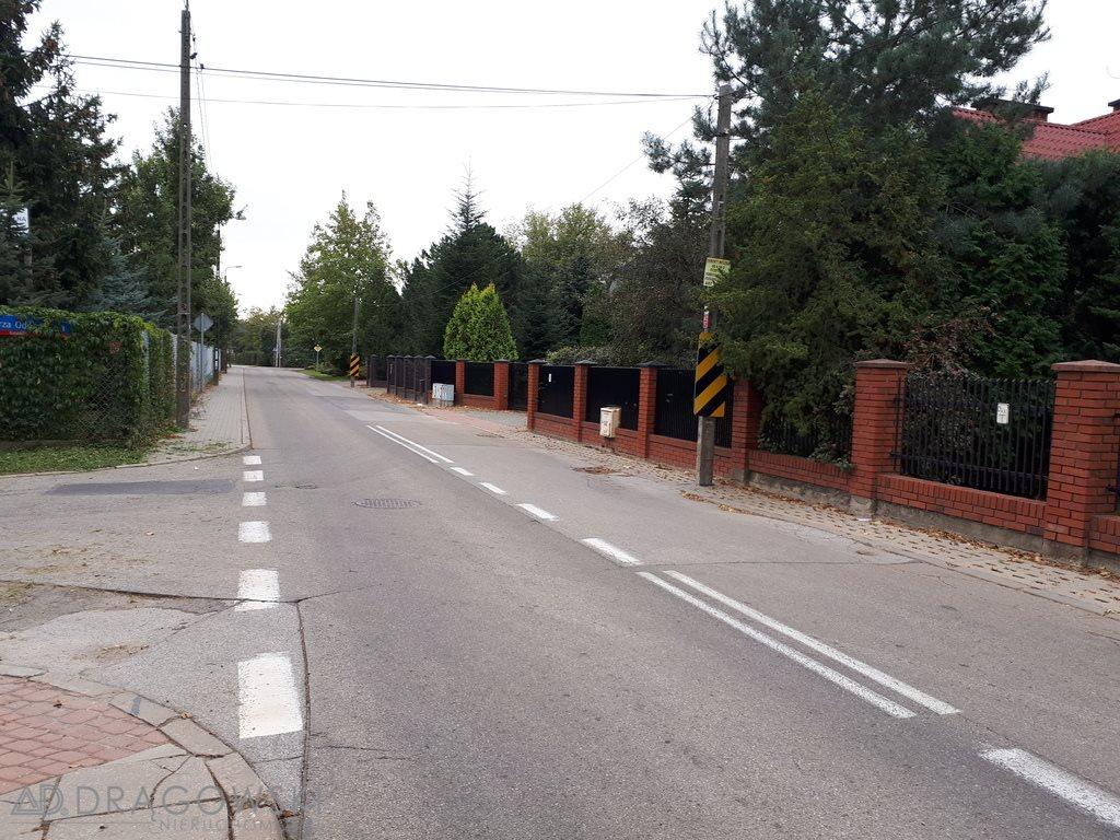 Działka budowlana na sprzedaż Warszawa, Ursus, Gołąbki  1150m2 Foto 4