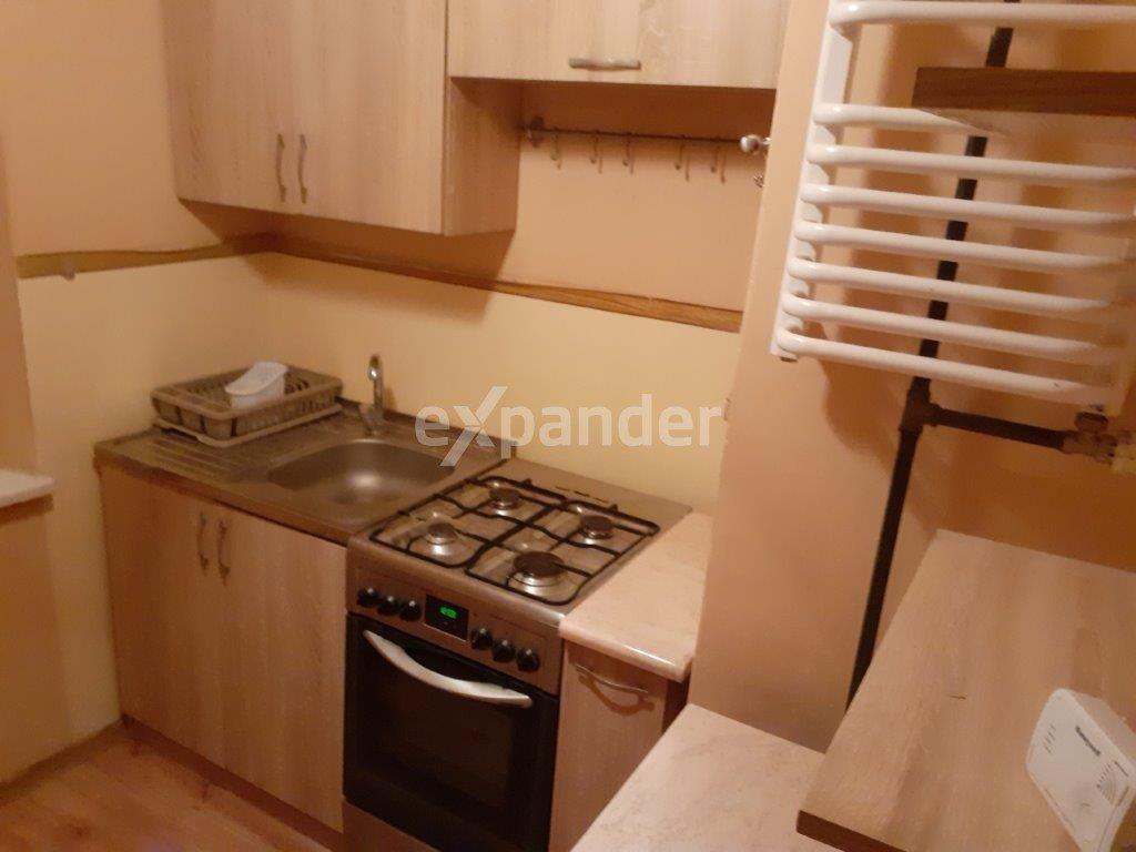Mieszkanie dwupokojowe na sprzedaż Rędziny  37m2 Foto 4