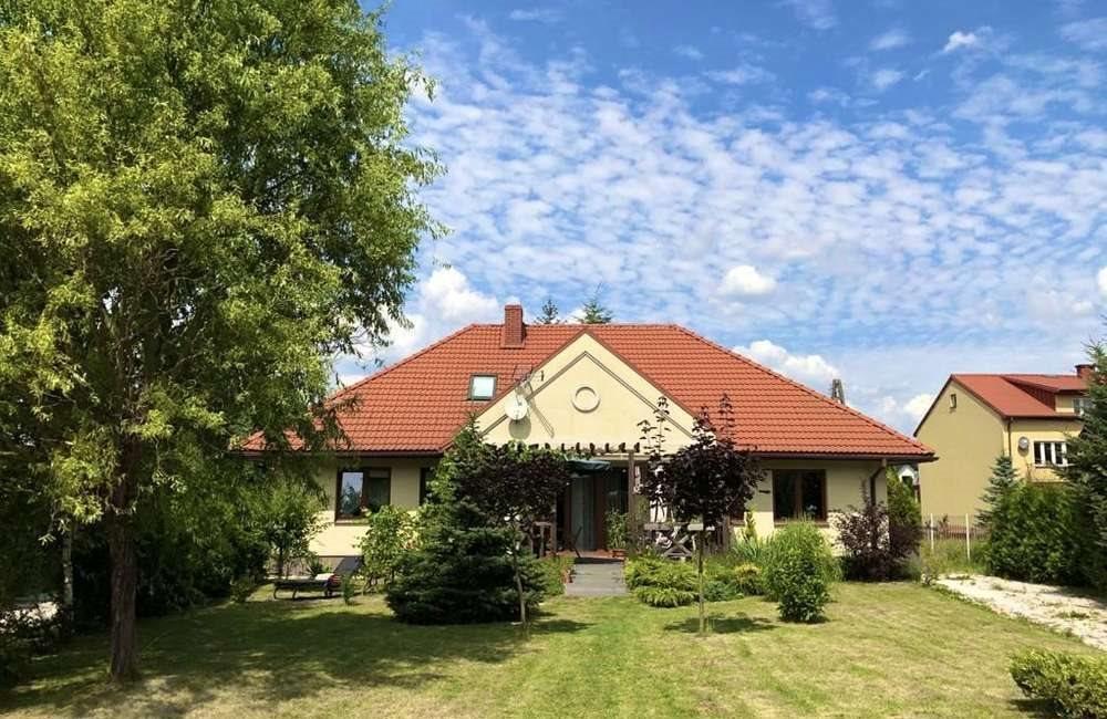 Dom na sprzedaż Chmielnik, Jarzebinowa  190m2 Foto 1