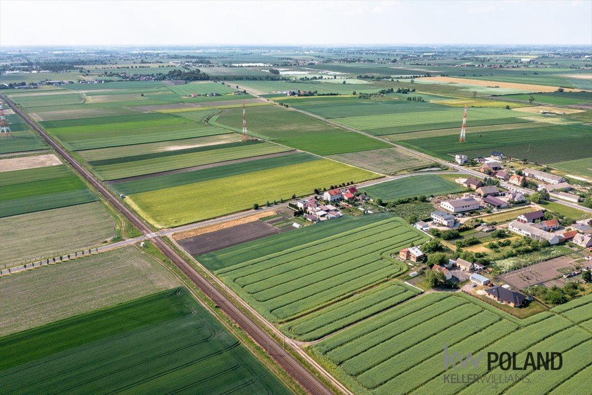 Działka budowlana na sprzedaż Pierzchno  14730m2 Foto 1