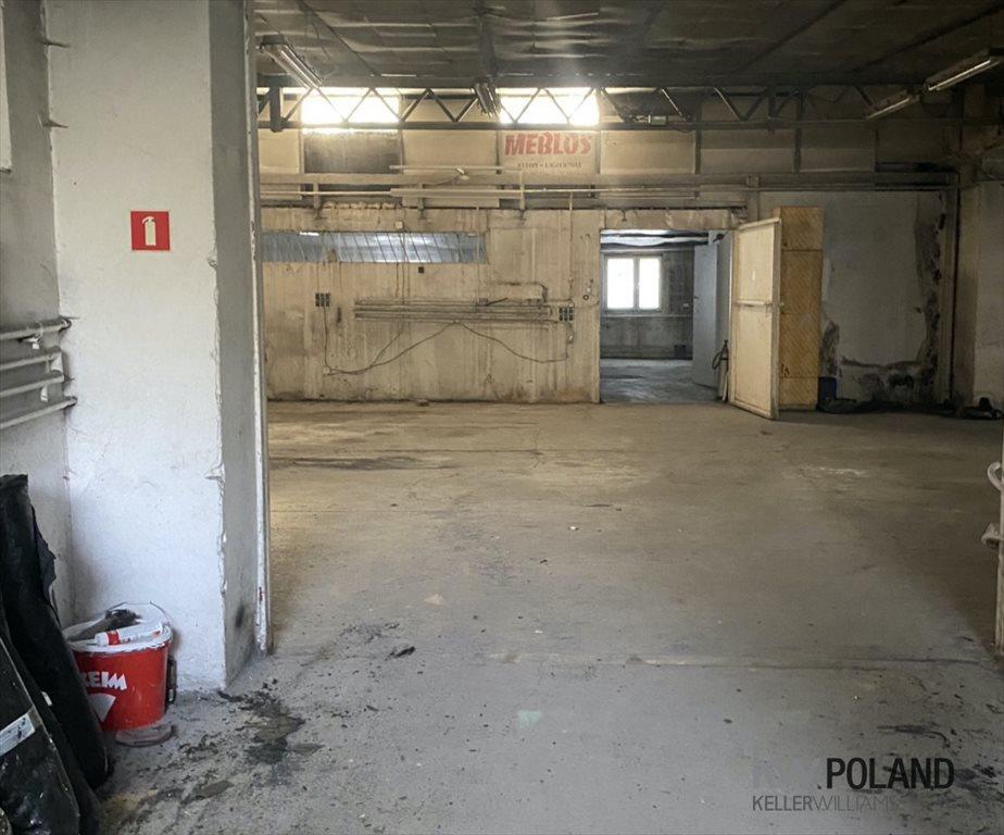 Lokal użytkowy na wynajem Bytom, Łagiewniki  600m2 Foto 1