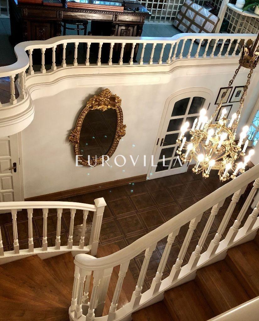 Dom na sprzedaż Konstancin-Jeziorna, Kościelna  397m2 Foto 6
