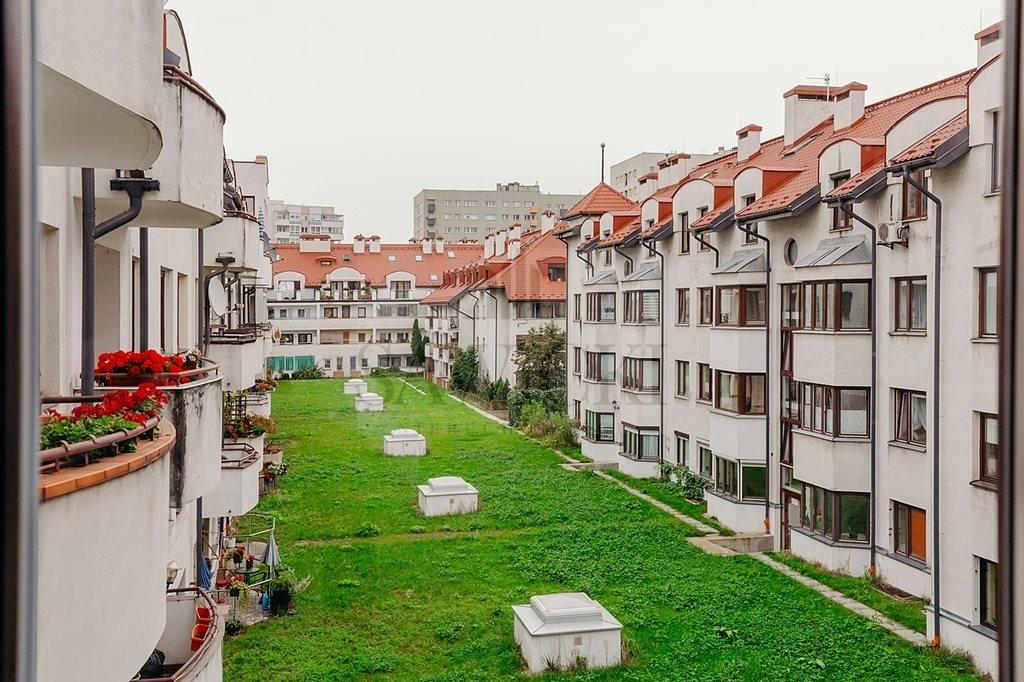 Mieszkanie na wynajem Warszawa, Mokotów, Konstancińska  122m2 Foto 12