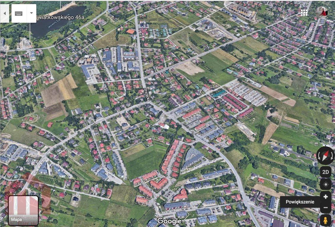 Lokal użytkowy na wynajem Rzeszów, Drabinianka, Strażacka  206m2 Foto 1