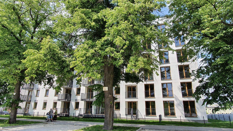 Mieszkanie dwupokojowe na sprzedaż Lublin, Dziesiąta, Wyścigowa  42m2 Foto 9
