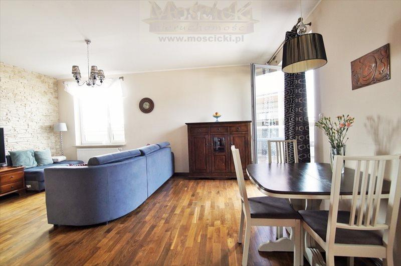Mieszkanie czteropokojowe  na sprzedaż Józefosław, Jutrzenki  88m2 Foto 1