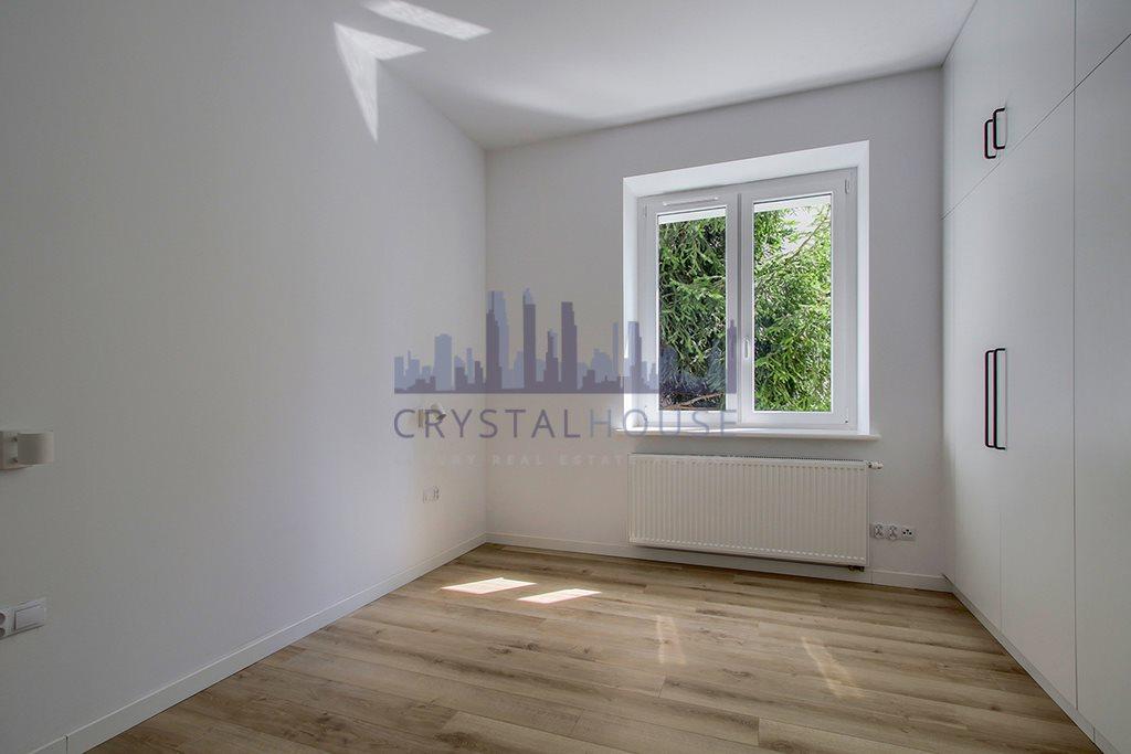 Mieszkanie dwupokojowe na wynajem Warszawa, Praga-Południe, Gedymina  60m2 Foto 5