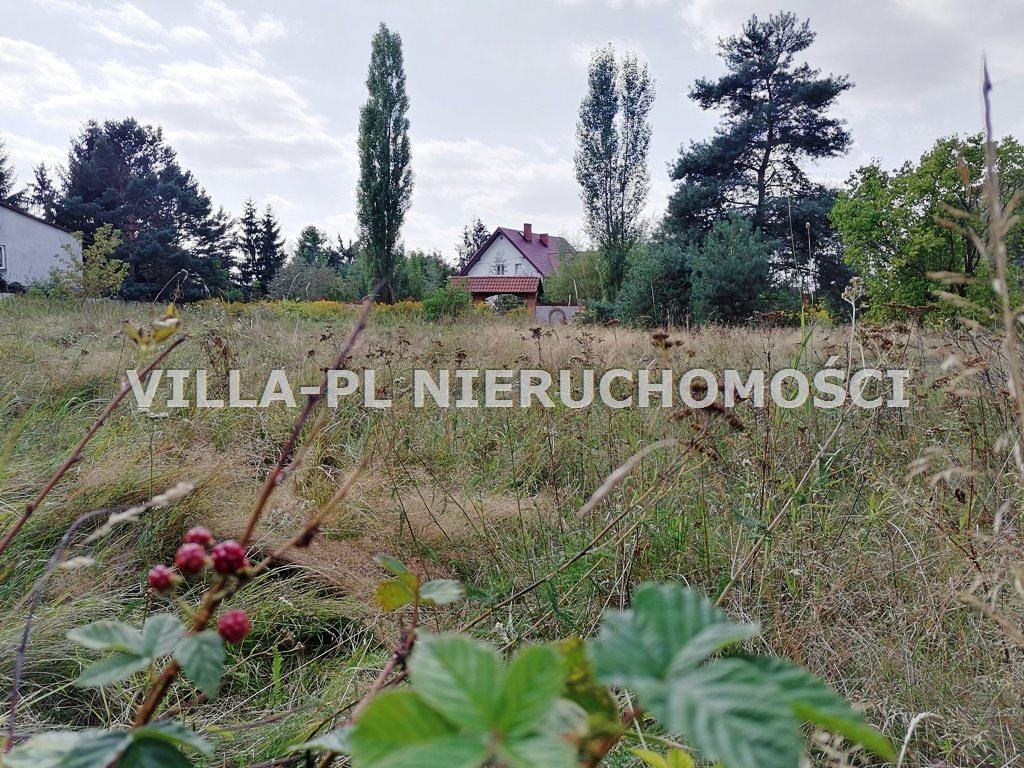 Działka budowlana na sprzedaż Głowno  1250m2 Foto 3