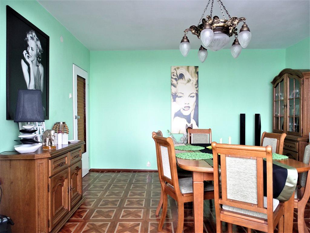 Mieszkanie trzypokojowe na sprzedaż Bytom, Szombierki, Bałtycka  65m2 Foto 6