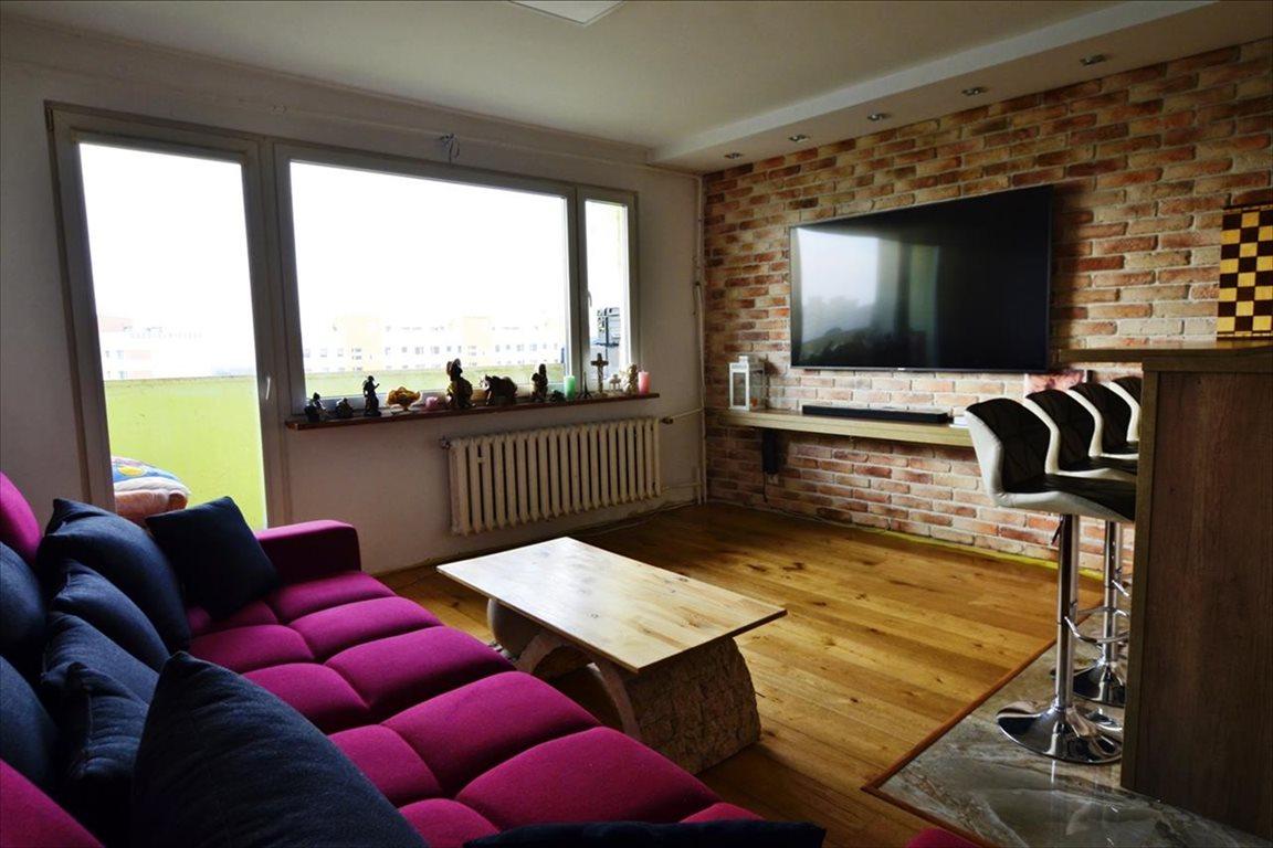 Mieszkanie trzypokojowe na sprzedaż Elbląg, Elbląg, Wybickiego  61m2 Foto 3
