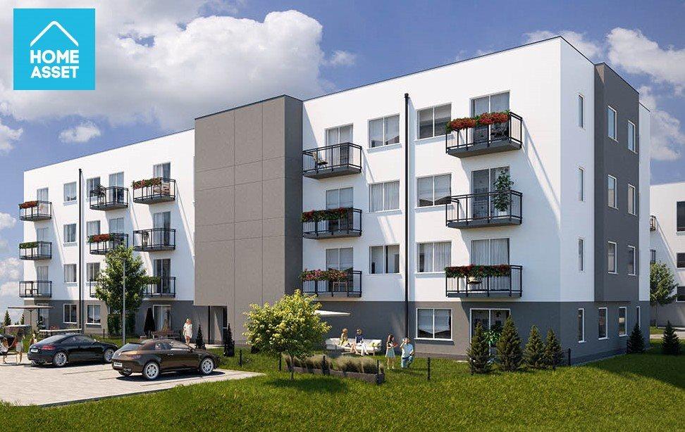 Mieszkanie dwupokojowe na sprzedaż Rokitki, Tczewska  37m2 Foto 7
