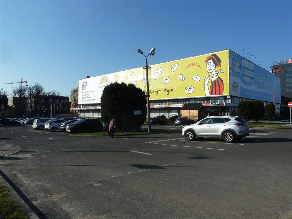 Lokal użytkowy na wynajem Gliwice, Centrum, Zwycięstwa 52a  20m2 Foto 1