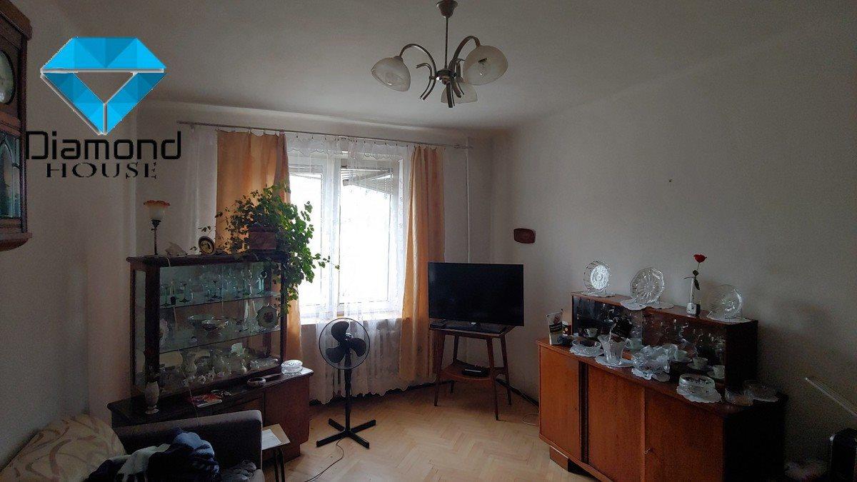 Mieszkanie dwupokojowe na sprzedaż Warszawa, Ursus Skorosze, Bohaterów Warszawy  48m2 Foto 1