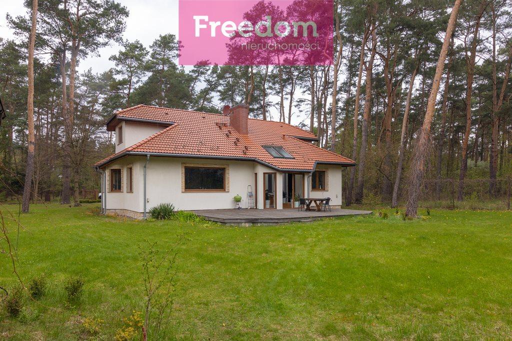 Dom na sprzedaż Otwock, Śródborów  184m2 Foto 1