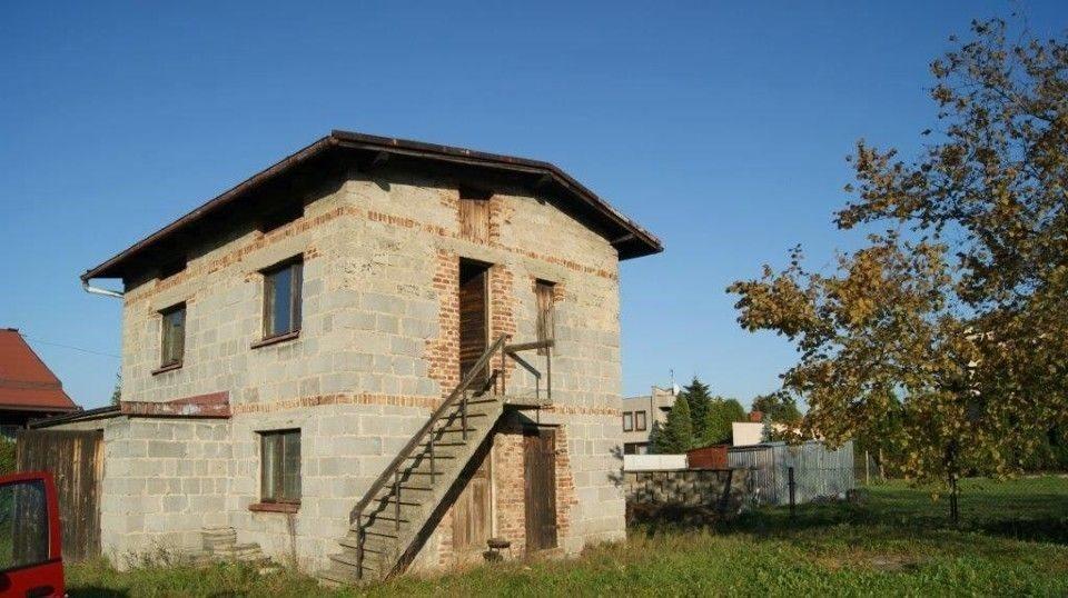 Dom na sprzedaż Orzesze, Gardawice  65m2 Foto 1