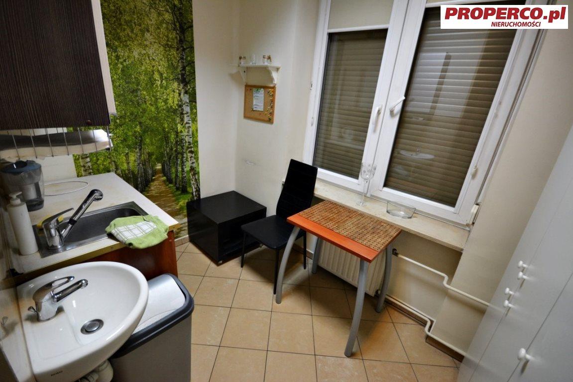 Lokal użytkowy na wynajem Kielce, Centrum, Żeromskiego  61m2 Foto 9