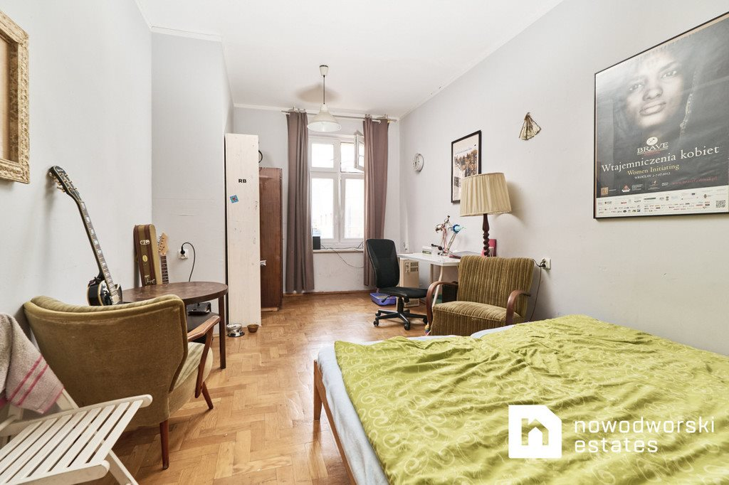 Mieszkanie czteropokojowe  na sprzedaż Wrocław, Stare Miasto, Świdnicka  82m2 Foto 8