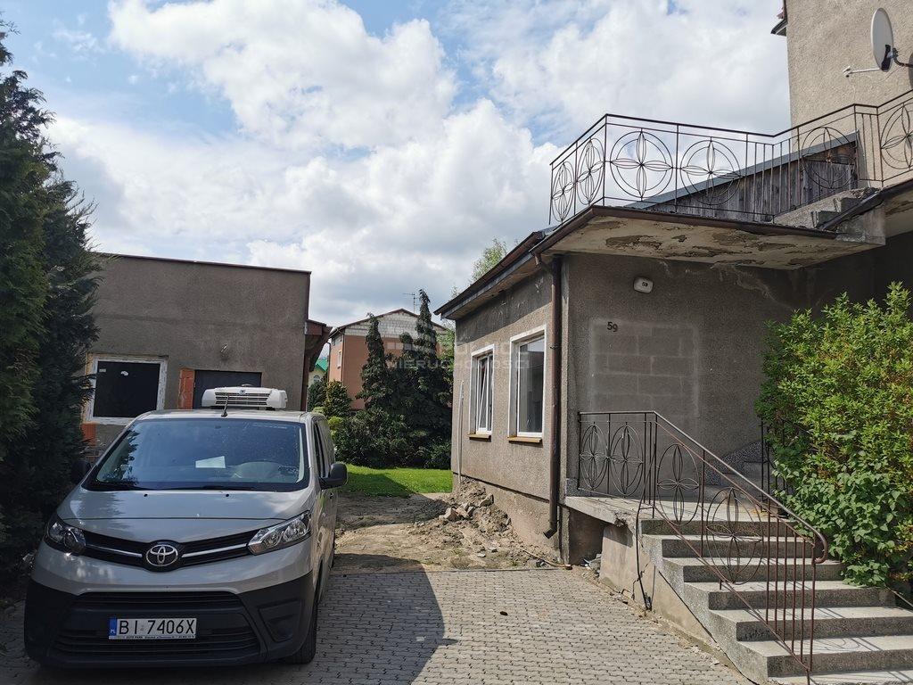 Dom na sprzedaż Białystok, Bacieczki, Saturna  47m2 Foto 4