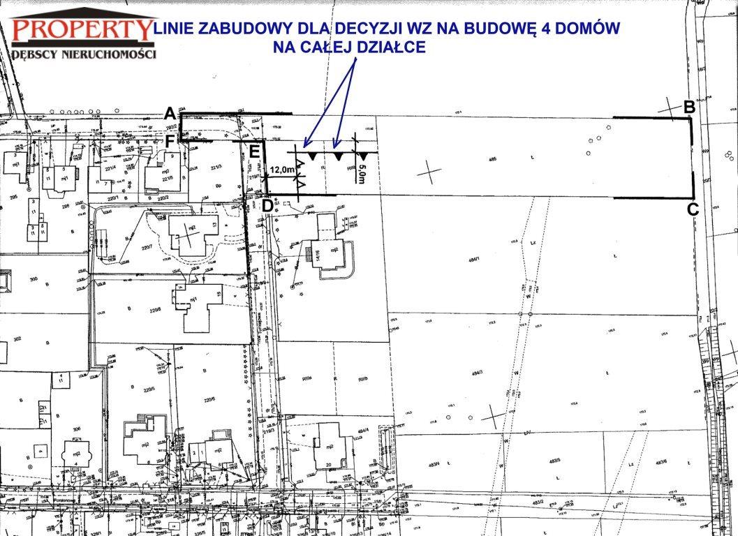 Działka budowlana na sprzedaż Łódź, Polesie, Huta Jagodnicka, ok. Huty Jagodnica  4893m2 Foto 11