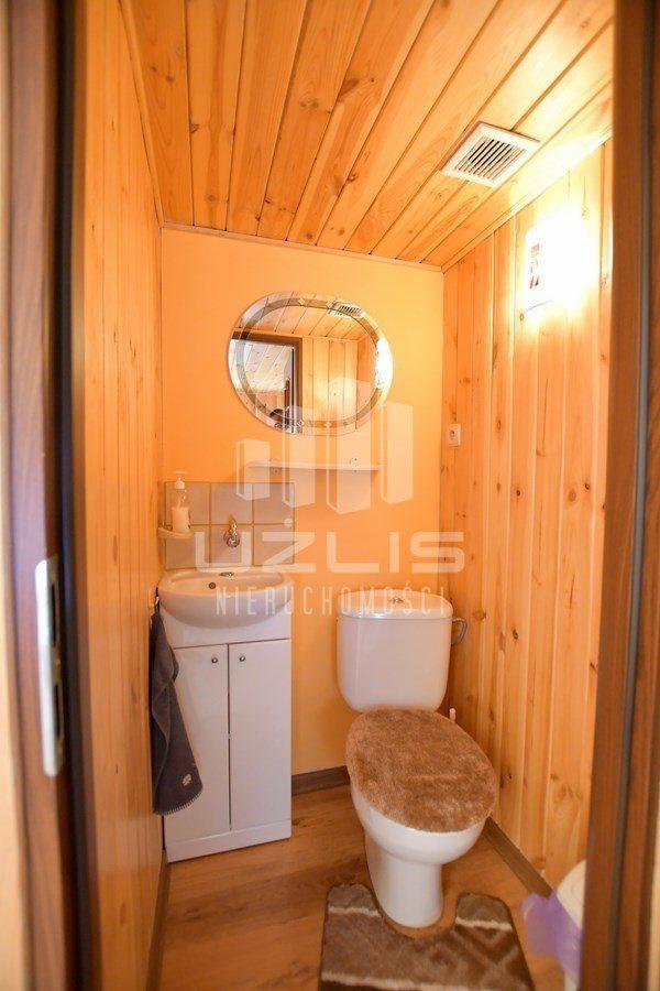 Dom na sprzedaż Borzechowo  70m2 Foto 12