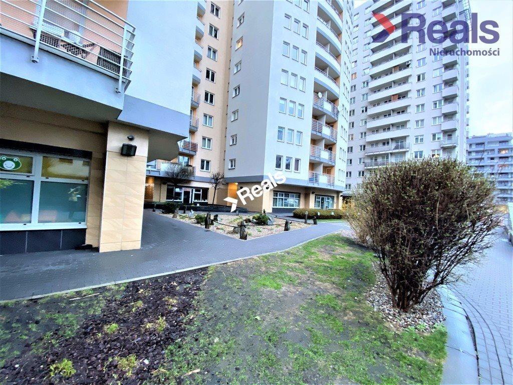 Mieszkanie trzypokojowe na sprzedaż Warszawa, Wola, Młynów, Radziwie  79m2 Foto 9