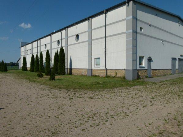 Lokal użytkowy na sprzedaż Mińsk Mazowiecki  1700m2 Foto 1