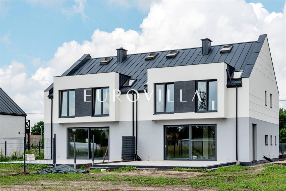 Dom na sprzedaż Warszawa, Wilanów Zawady, Bruzdowa  185m2 Foto 2