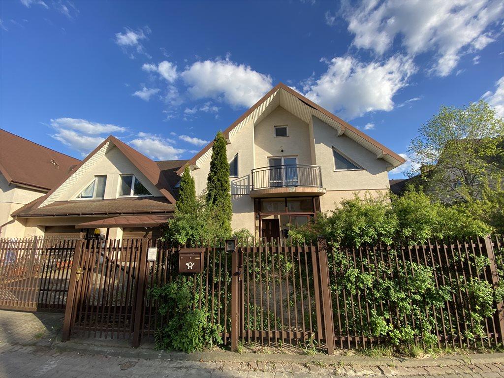 Dom na sprzedaż Warszawa, Wawer, Wał Miedzeszyński  333m2 Foto 12