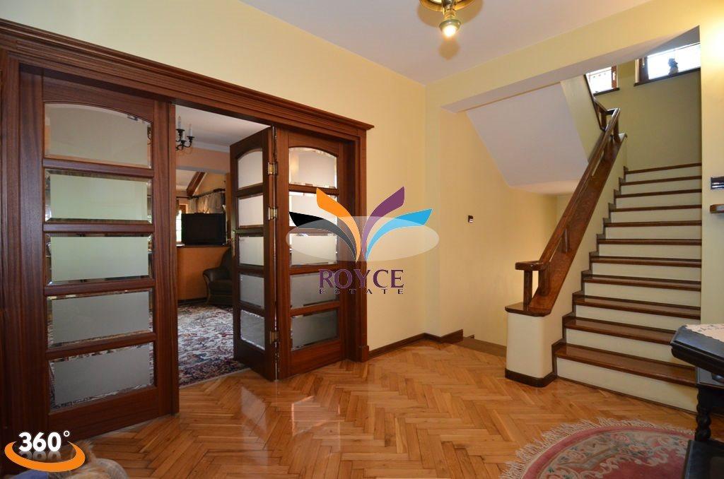 Dom na sprzedaż Warszawa, Wawer, Anin  365m2 Foto 9