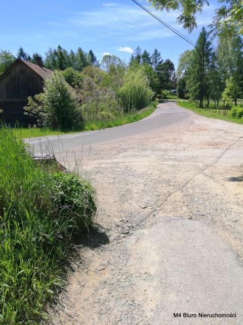 Działka budowlana na sprzedaż Potok  2000m2 Foto 6
