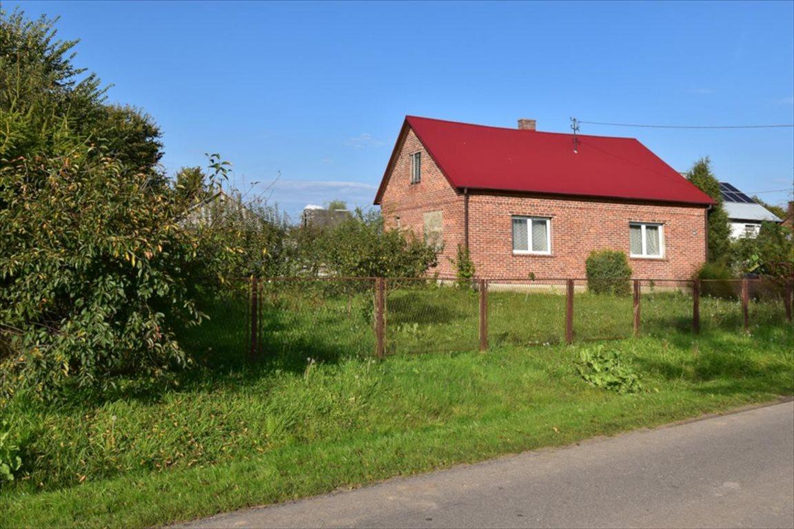 Dom na sprzedaż Cieplice, Adamówka  70m2 Foto 1