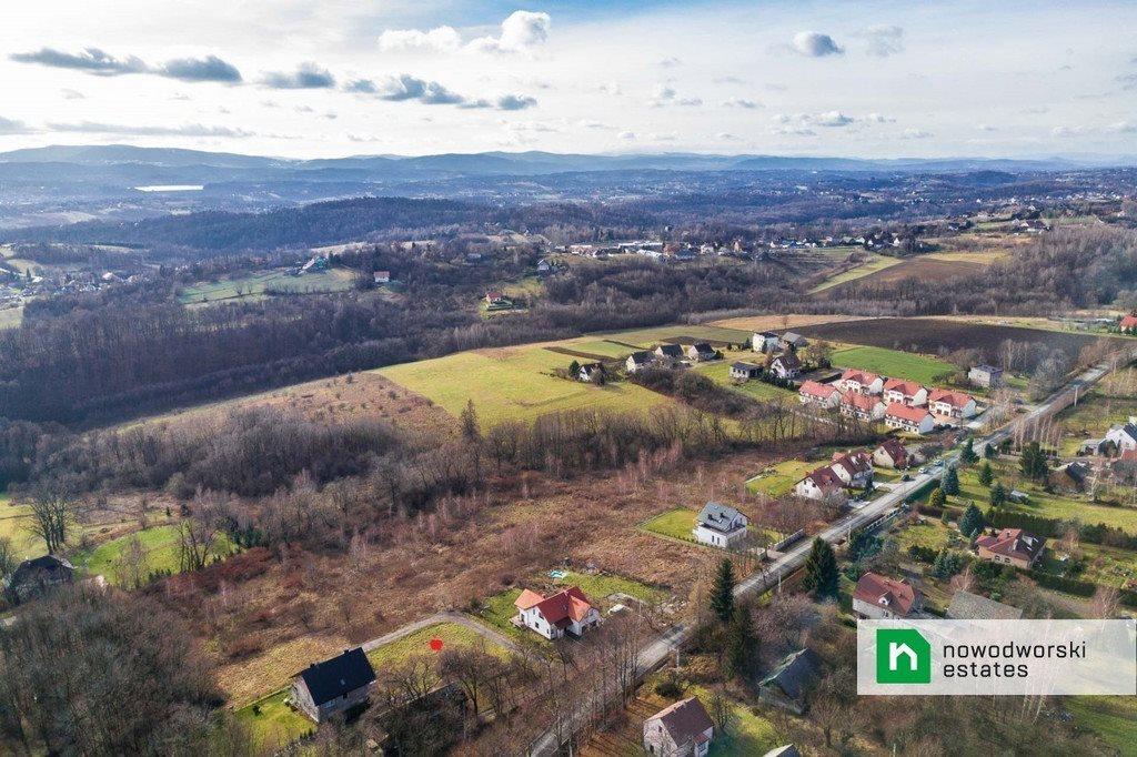 Działka budowlana na sprzedaż Dobranowice  1000m2 Foto 5