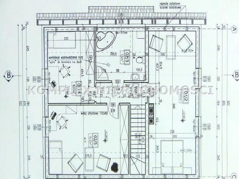 Dom na sprzedaż Orzesze, Zgoń  145m2 Foto 11