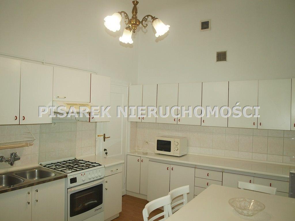 Mieszkanie trzypokojowe na wynajem Warszawa, Śródmieście, Centrum, Al. Jerozolimskie  95m2 Foto 7