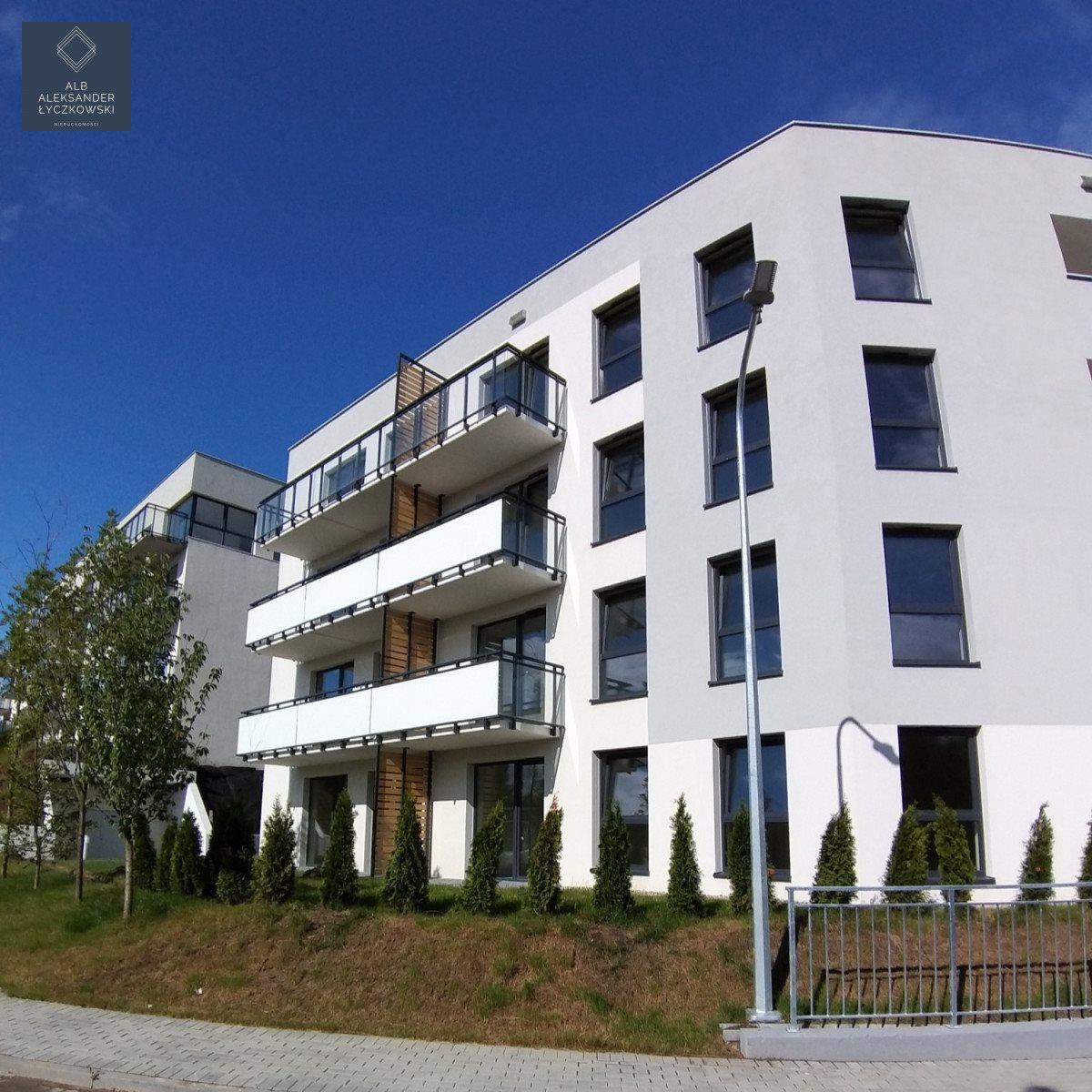 Mieszkanie czteropokojowe  na sprzedaż Gdynia, Oksywie  59m2 Foto 4