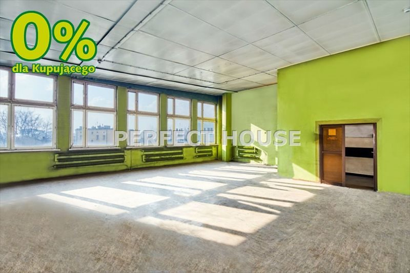 Lokal użytkowy na sprzedaż Będzin  691m2 Foto 7