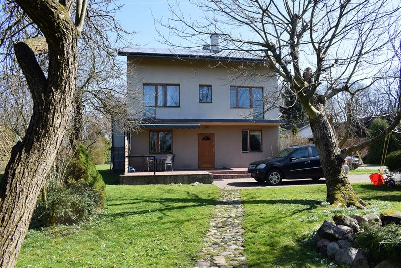 Dom na sprzedaż Karnieszewice, Karnieszewice  257m2 Foto 1
