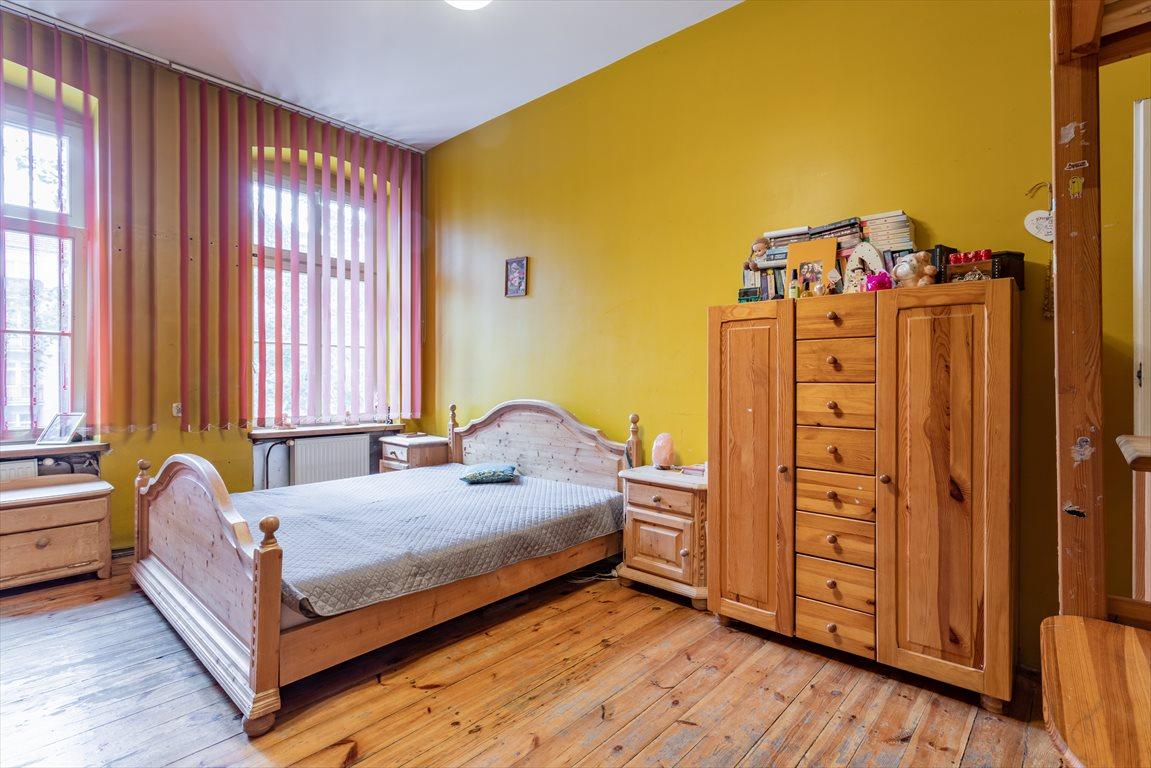 Mieszkanie trzypokojowe na sprzedaż Wrocław, Śródmieście, Plac Grunwaldzki, Edyty Stein 6  104m2 Foto 8