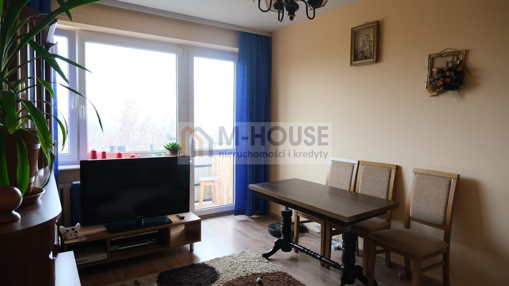 Mieszkanie czteropokojowe  na sprzedaż Lublin, Czechów, Braci Wieniawskich  62m2 Foto 1