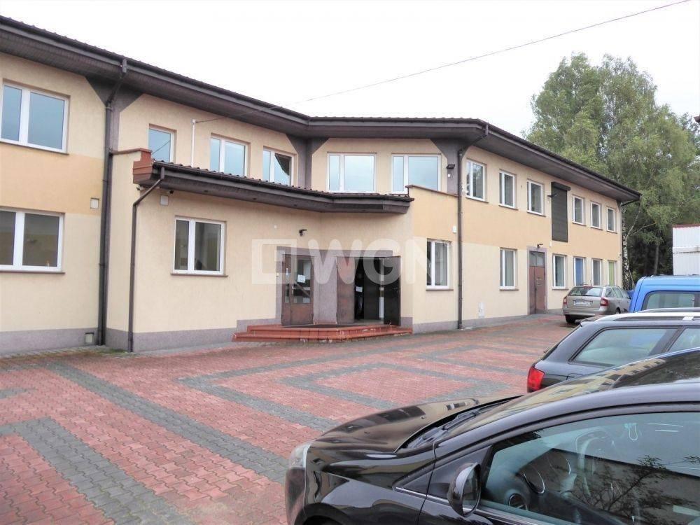 Lokal użytkowy na sprzedaż Rędziny, Rędziny, Wolności  1560m2 Foto 1