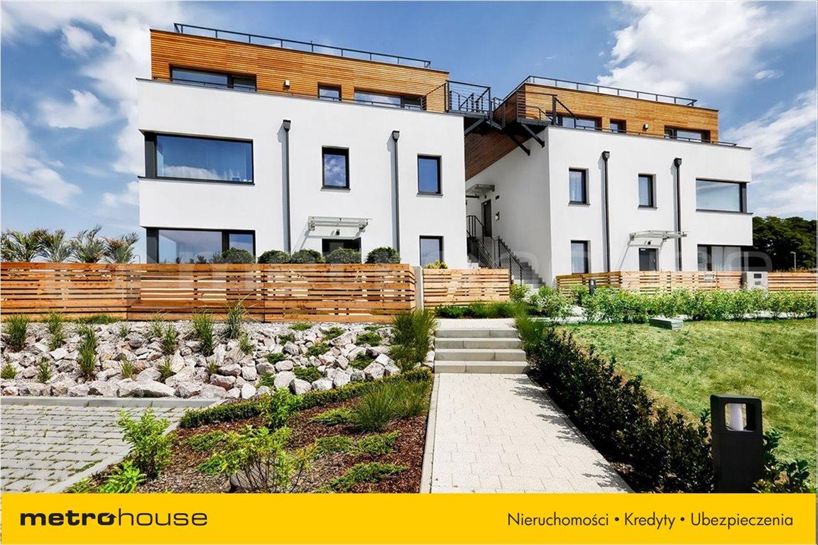 Dom na sprzedaż Mechelinki, Kosakowo  90m2 Foto 10