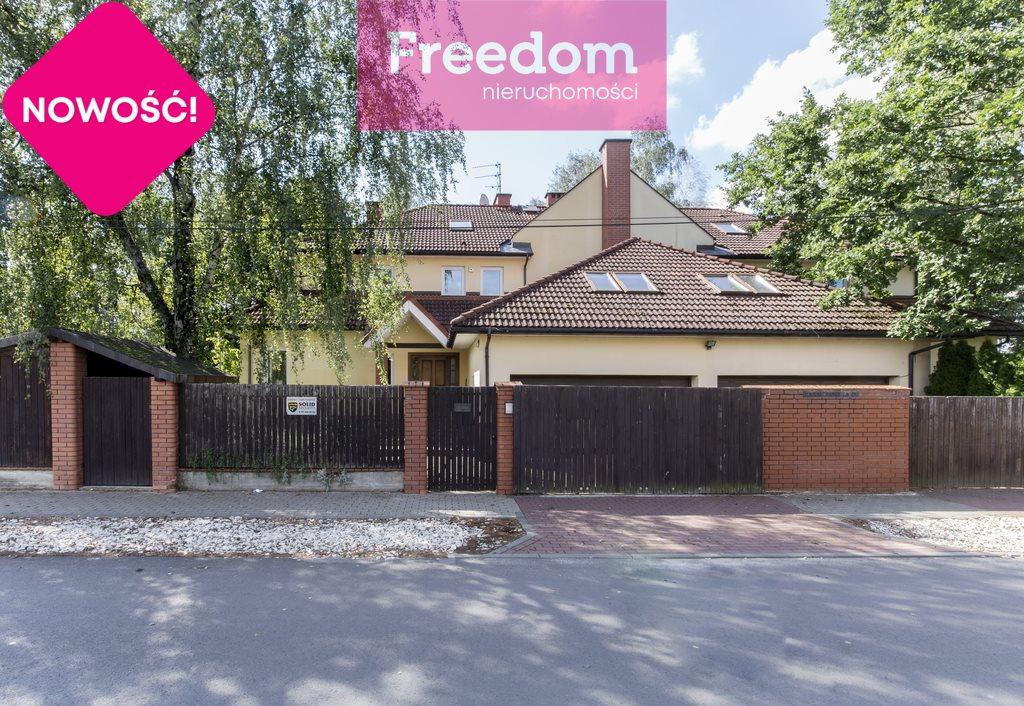 Dom na sprzedaż Warszawa, Białołęka, Choszczówka, Raciborska  350m2 Foto 4