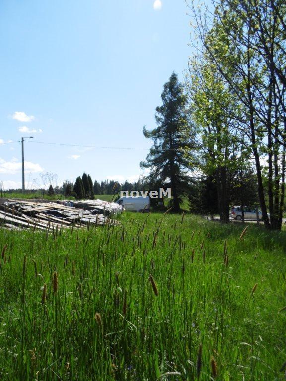 Działka budowlana na sprzedaż Ostrowsko  2832m2 Foto 2