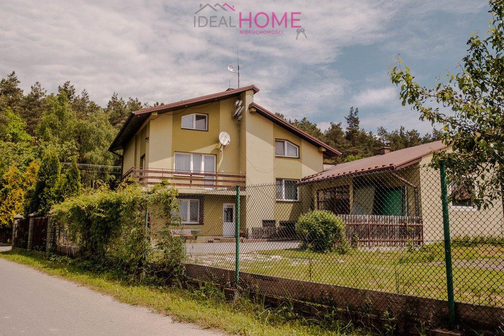Dom na sprzedaż Młodów, Leśna  388m2 Foto 2