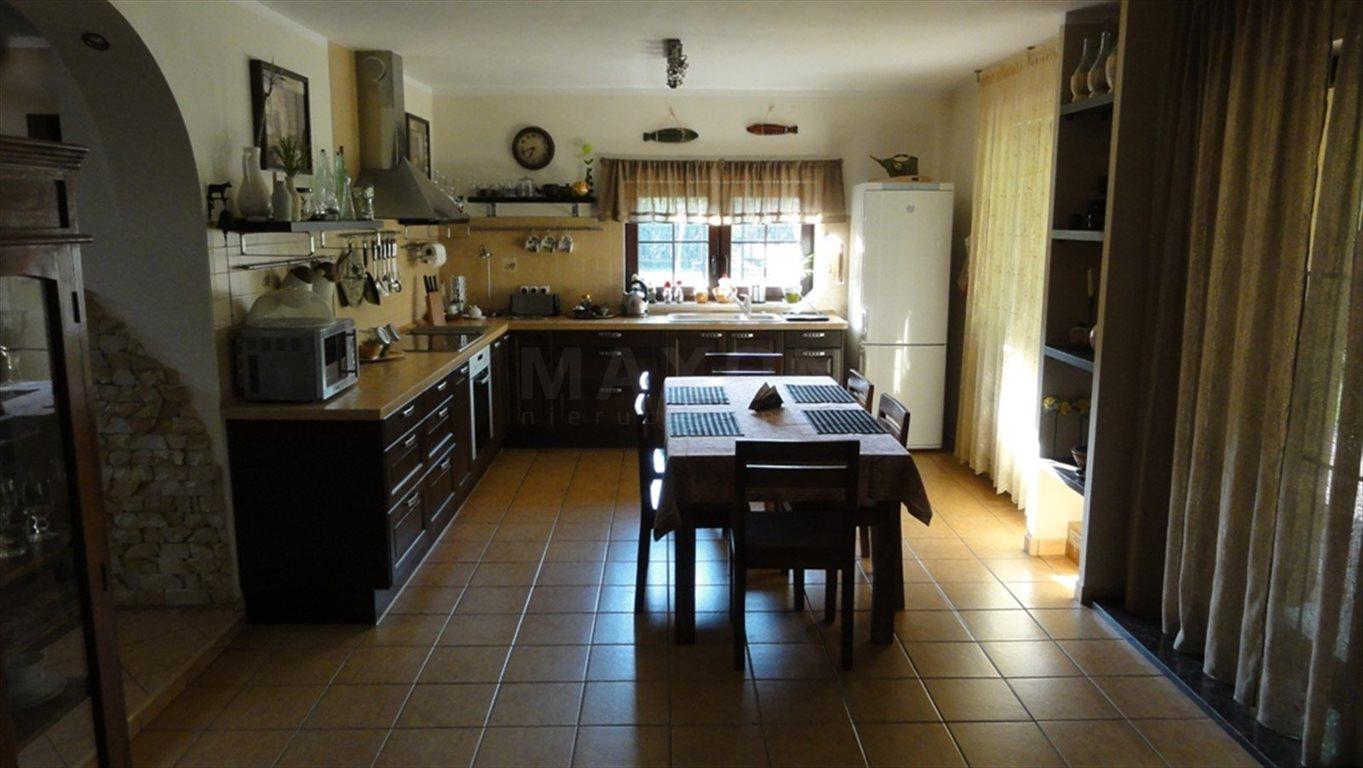 Dom na wynajem Magdalenka, Jarzębinowa  250m2 Foto 6
