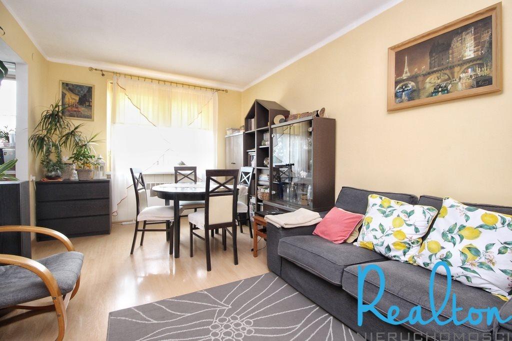 Mieszkanie trzypokojowe na sprzedaż Katowice, Piotrowice, Żurawia  53m2 Foto 2