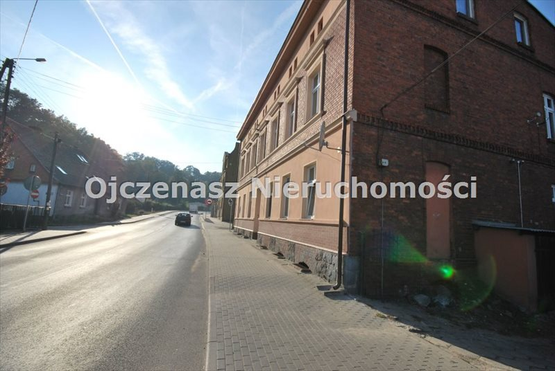Lokal użytkowy na sprzedaż Koronowo, Koronowo  420m2 Foto 1