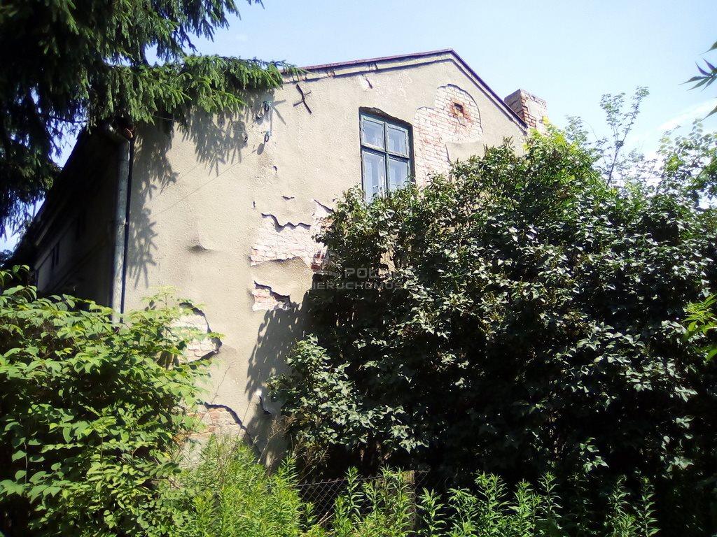 Dom na sprzedaż Pabianice, Atrakcyjnie zlokalizowana nieruchomość dla przyszłego inwestora  140m2 Foto 3